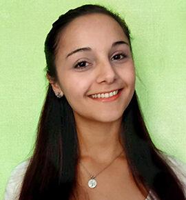 Raffaella Pavin