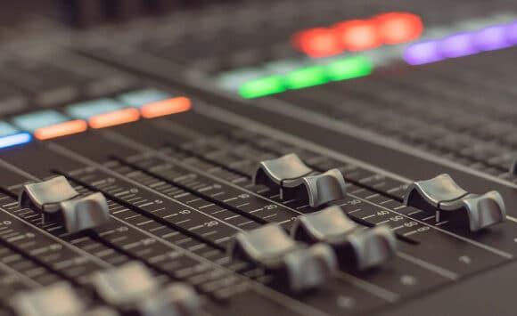Home recording